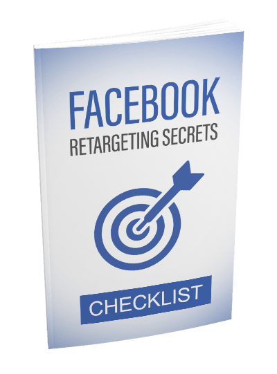 facebook retargeting checklist