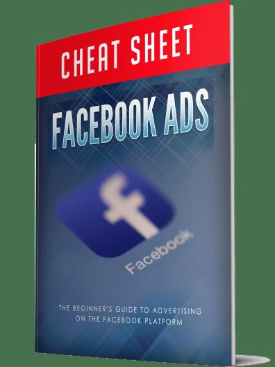 Facebopok ads cheat sheet